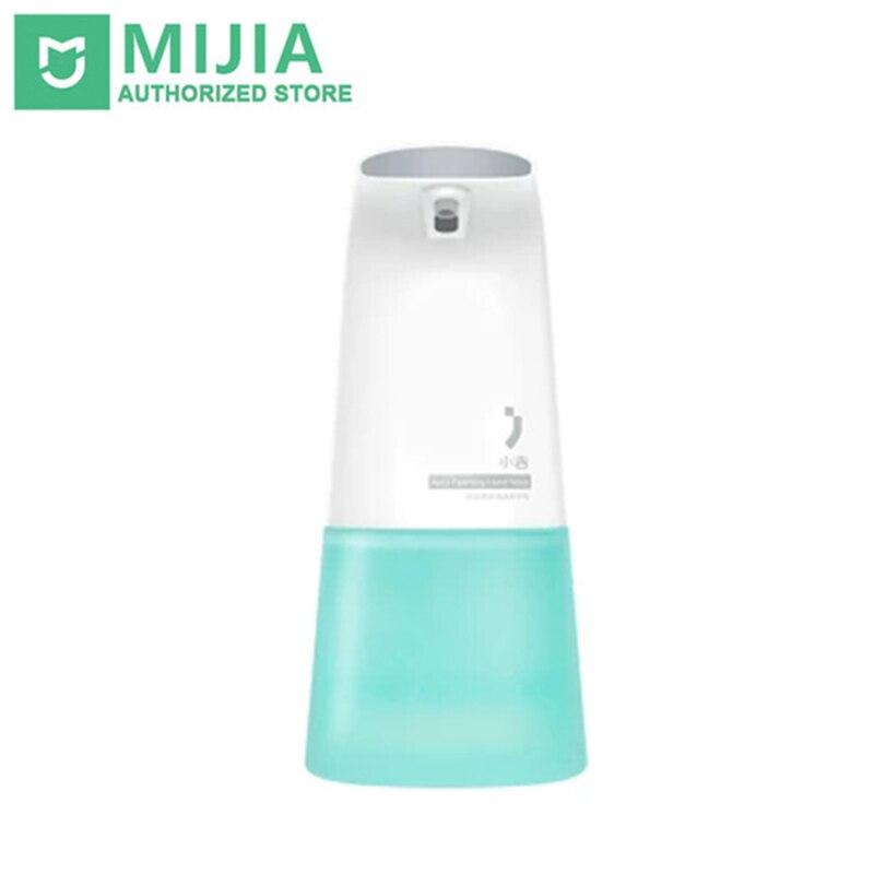 Xiaomi Xiaoji Ecological Brand MiniJ Smart Auto Induction Foaming HandWasher Wash Cleaner 0.25s Infrared Induction For Home