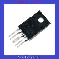5 PCS 10 pçs/lote DM0465R FSDM0465REWDTU FSDM0465 0465 TO22F-6L