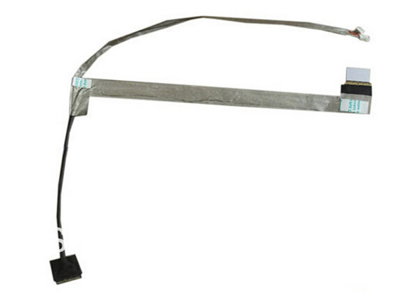 WZSM Wholesale New LCD Flex Video Cable for Acer Aspire 7335 7535 7735 7735Z 7738 7738G laptop cable P/N 50.4CD12.021