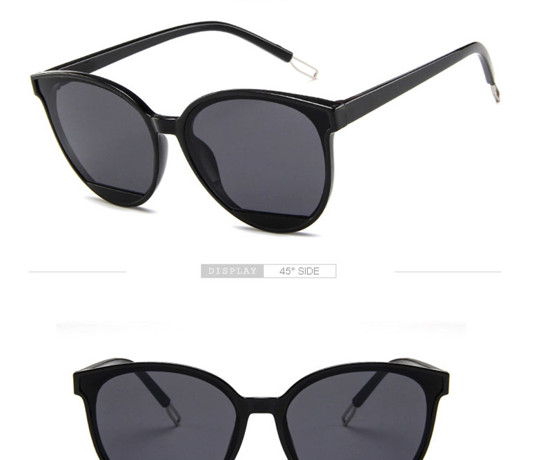 RBROVO Gafas de sol mujer vintage 9