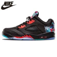 Nike Air Jordan 5 Retro Low CNY Aquilone Cinese Degli Uomini di Scarpe Da  Basket d74e93f9852