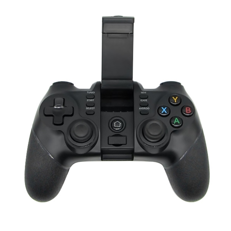 Universal USB Gamepad Joystick Remote Controller Gaming Gamepads for Android Phone for iPhone IOS Phone for Computer PC