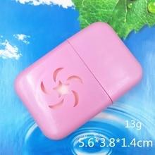 купить In-car air purifier USB Car Aromatherapy Diffuser Aroma Humidifier Essential Oil Home Fresh Portable New по цене 113.51 рублей