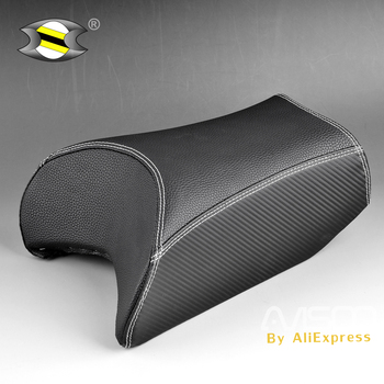 For NVX 155 125 AEROX155 L155 GDR155 Motorcycle Modified Front Racer Leather Custom Crotch Under Seat Saddle for Kids To Sit
