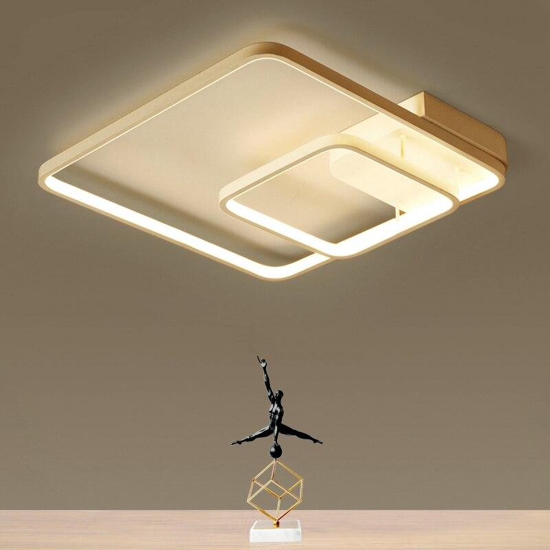 Modern led ceiling light living room lighting fixture lamp - Living room ceiling light fixture ...