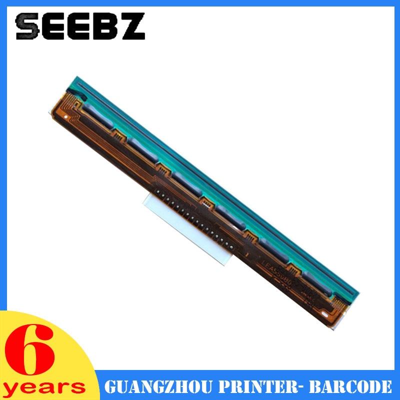 SEEBZ Printer Supplies Brand 203dpi New Original Thermal Printhea Barcod Print Head for EZ-2050 EZ-2100 EZ2100 EZ2050 g79056 1m 79056m brand new compatible printhead print head for 203dpi zebra z4m s4m z4m plus thermal label printer printer parts
