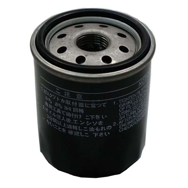 2011 corolla oil filter number
