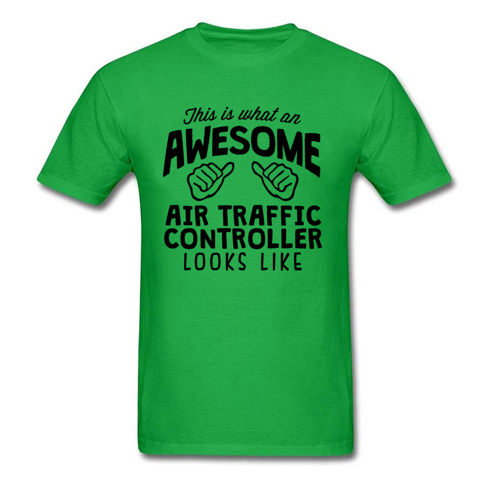 Awesome Air Traffic Controller_green