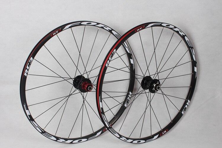 Roda de bicicleta