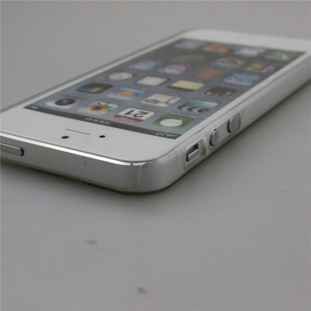 Fruit Banana Fashion Hard Plastic Case Cover För Coque Apple iPhone - Reservdelar och tillbehör för mobiltelefoner - Foto 4