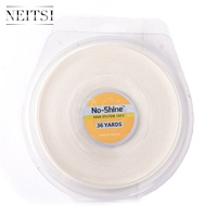 Neitsi NO SHINE BONDING Hair System US Walker Tape Roll Double Side Adhesive Tape Skin Weft Hair Extensions 1Pcs 0.5inch 36Yards