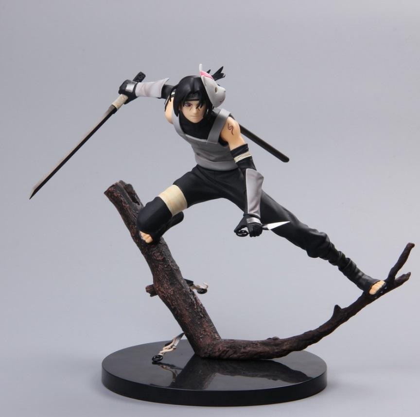 naruto Itachi figure