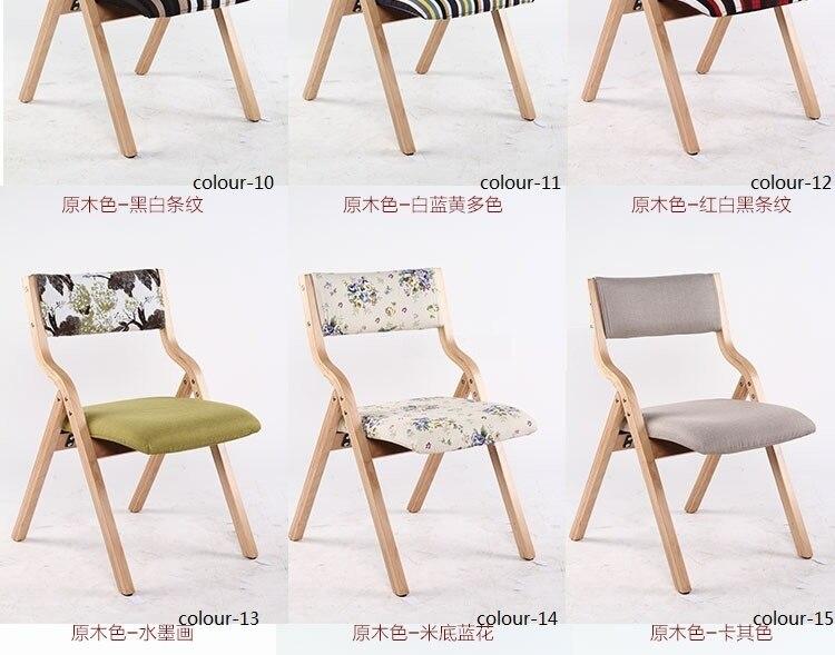 Schön Aliexpress.com : Wohnzimmer Stuhl Esszimmer Klappstuhl Von Verlässlichen  Chair Stool Lieferanten Auf China Chair Specialty Store Kaufen