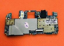 "Kullanılan orijinal anakart 3G RAM + 32G ROM anakart Oukitel K6000 Pro MT6753 Octa çekirdek 5.5 ""FHD 1920x1080 ücretsiz kargo"