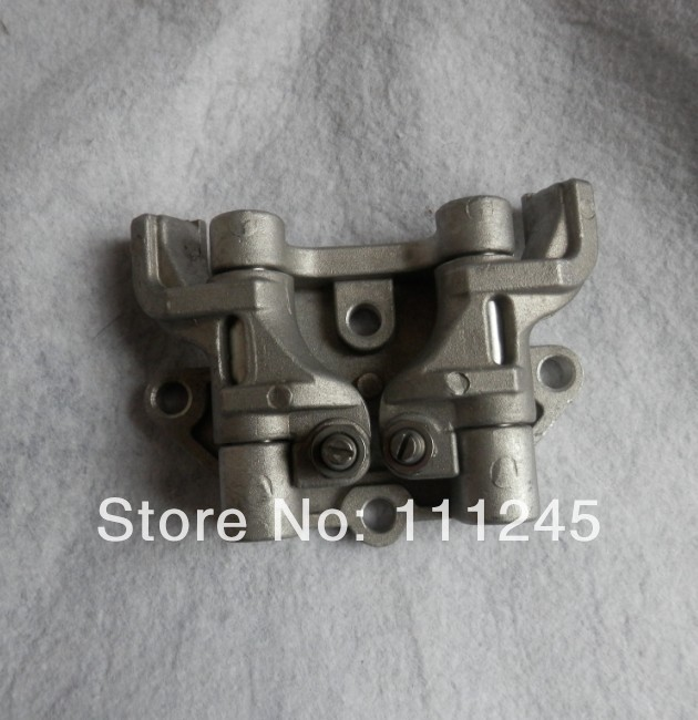 REPLACEMENT ROCKER ARM ASSEMBLY MITSUBISHI STYLE FITS CHINESE 154F 1 ~ 1.5KW ENGINE FREE SHIPPING CHEAP ROCTER ARM SHAFT PARTS 100% brand new high quality motorcycle parts camshaft tappet shaft cam for honda ax 1 nx250 ax 2 not includ rocker arm