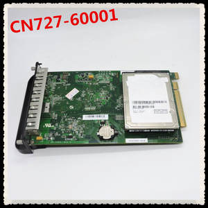 Formatter-Board 1 with HDD Hard-Disk-Drive CN727-60001 T790 T1300 Designjet
