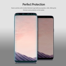 Ringke Full Invisible Defender Full Coverage Screen Protector for Samsung Galaxy S8, S8Plus