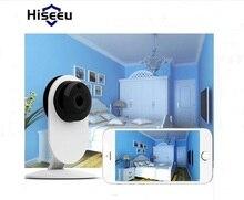 Hiseeu FH7 Mi Style Wifi IP Camera Wireless 720P HD Smart Camera Baby Monitor CCTV Security Camera Mobile Remote Camera