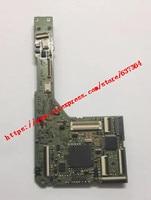 Mejor Original 450D Digital Rebel XSi beso X2 Tablero Principal PCB MCU placa madre programado para Canon