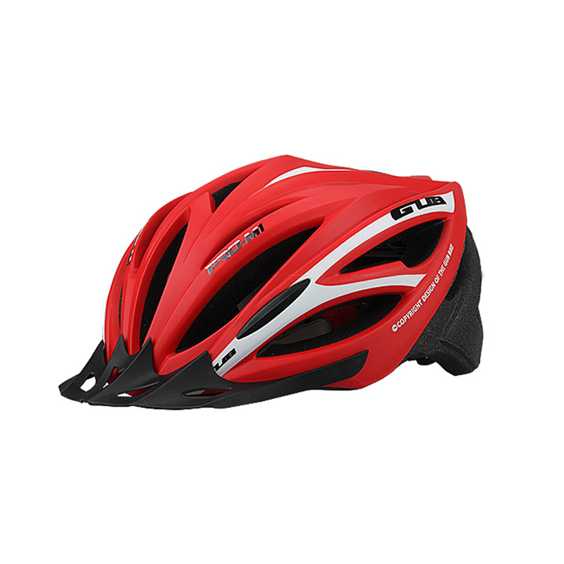 GUB M1 Men Women Ultralight Cycling MTB Mountain Road Bicycle Bike Helmet