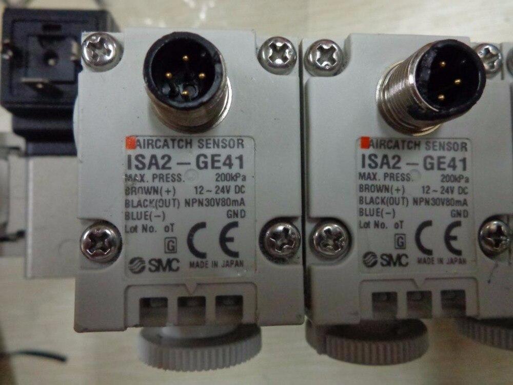 цена BRAND NEW JAPAN GENUINE AIR CATCH SENSOR ISA2-GE41