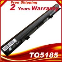 Bateria PA5186U 1BRS Para Toshiba Satellite C50 B 14D L55 B5267 L50 B C55 B5200|Baterias p/ laptop| |  -