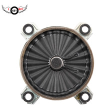 I Key Buy 1 Pair Ultra thin 5 Inch 15W HIFI End Mid Bass Speakers 8 ohm for Car Speaker(China)