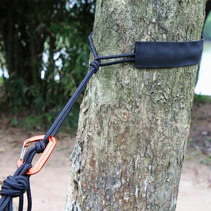 Outdoor Gadget Outdoor Hammock Tied Rope Sets Wear