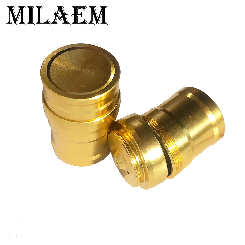 1pc Mini Alcohol Lamp Portable Metal Stoves Outdoor Survival Camping Hiking Travel Without Alcohol