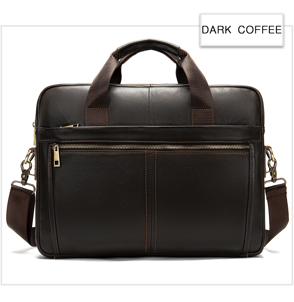 HTB1k5sqUhTpK1RjSZFKq6y2wXXas MVA men's briefcase/genuine Leather messenger bag men leather/business laptop office bags for men briefcases men's bags 8572