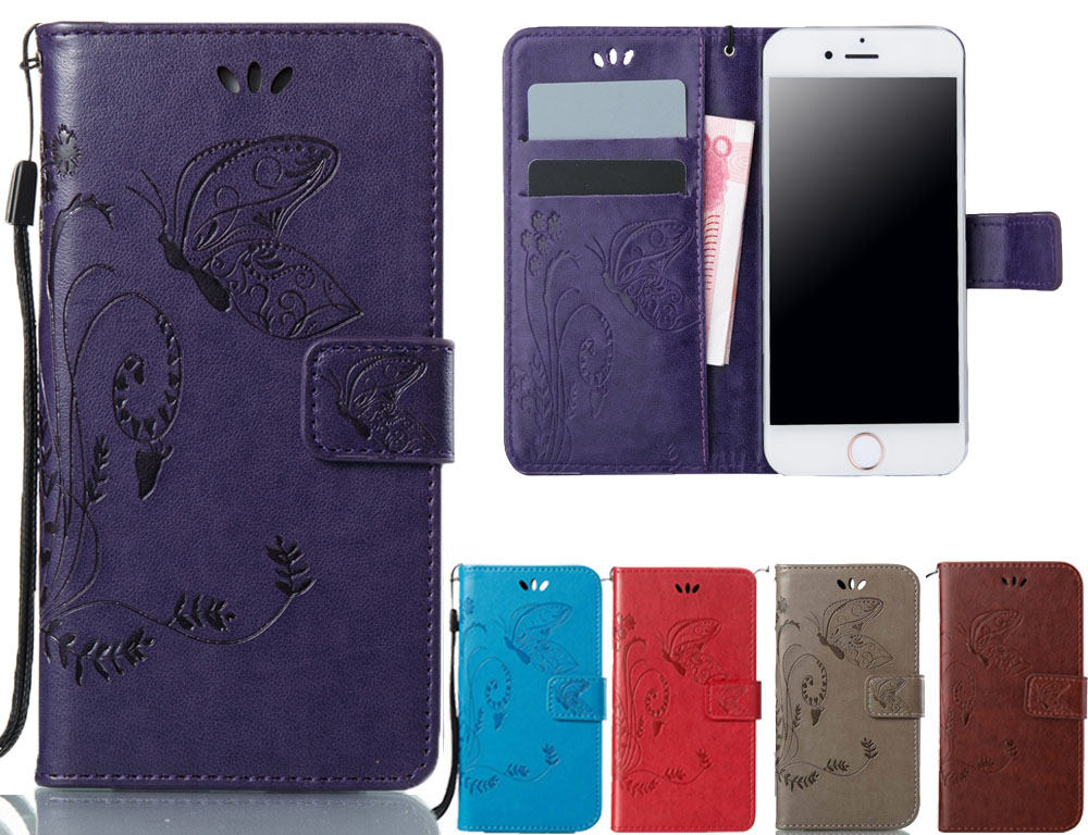 Fashion Wallet <font><b>case</b></font> For <font><b>HomTom</b></font> HT10 HT16 <font><b>HT17</b></font> Pro HT27 HT3 HT7 HT5 HT6 High Quality Flip Leather Protective mobile Phone <font><b>Cover</b></font> image