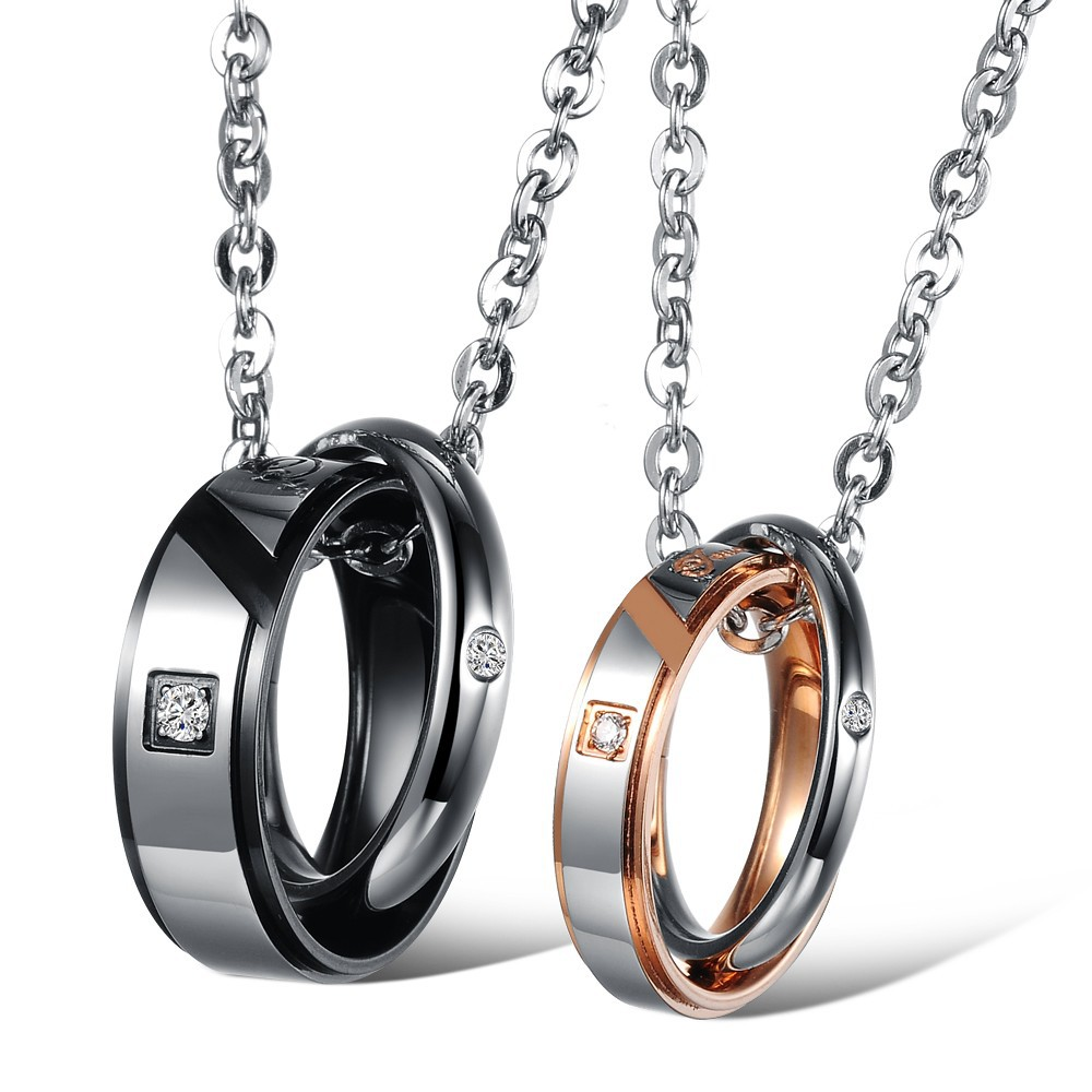 Aliexpress.com : Buy Fate Love New Trend Rose Gold Color ...