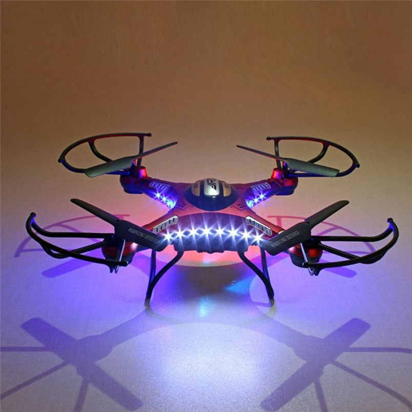Drop ship remote control toys 2017 hot H8D 6 Axis Gyro 5 8G FPV RC Quadcopter
