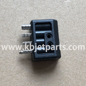 Used for VJ 1210 1220 1510 1520 1610 1620 printhead manifold connector inkjet coding printer connector