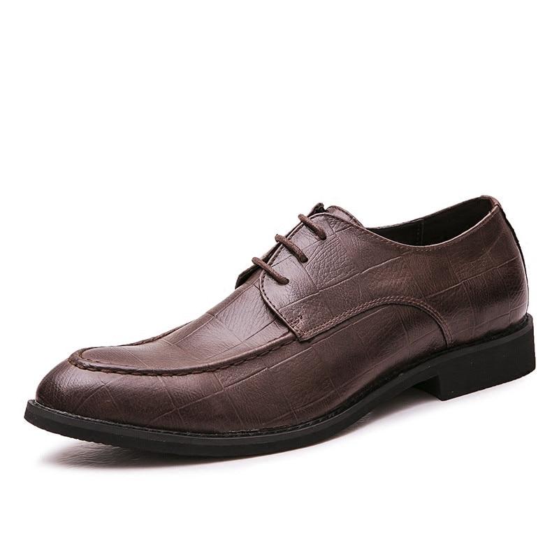 Chaussure Sapatos Quente Em Homens Deslizamento 4 Casual Mocassins Venda Mens 1 De Ocasional Luxo Homme Marca Couro Respirável Condução 3 2 Barco WYaaOrEg
