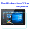 In Stock Tempered Glass Films Screen Protector for chuwi hibook pro /hibook /hi10 pro 10.1inch Tempered Glass Film