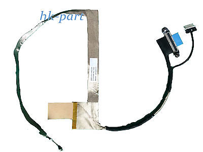 NEW For Dell Alienware 17 Ranger 17X M17X R5 eDP Lcd cable DC02C004000 CN-0N392W,Free shipping