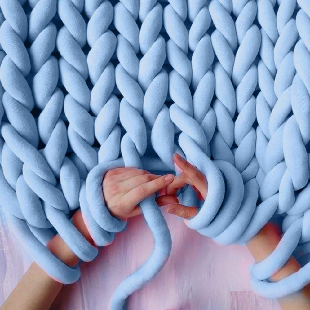 Coarse-Knitting-Fabric-Hand-Knitted-Wool-Core-For-Hand-Woven-Blanket-Crochet-Felting-Cushions-Super-Soft-Comfortable-Blankets-(20)