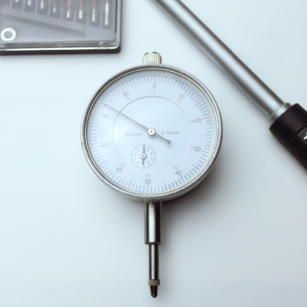 Table 18 35mm direct cylinder diameter scale diameters 160 250-in ...