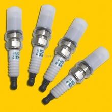 10x OEM упаковка Иридиевые свечи зажигания для TOYOTA COROLLA WISH модель CAMRY Previa LAND CRUISER CROWN для LEXUS LS430 90919-01210 SK20R11