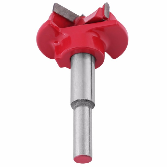 Drilling Drill Bit Tool 35mm Hinge Cutter Boring Forstner Bit Carbide TippedGood Quality Woodworking