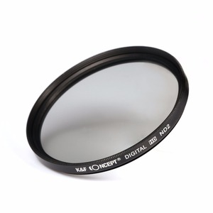 Image 5 - K&F CONCEPT UV FLD CPL ND2 ND4 ND8 Filter Lens Kit for Canon Nikon Sony 52MM 55MM 58MM 62MM 67MM 72MM 77MM Camera Polarizer