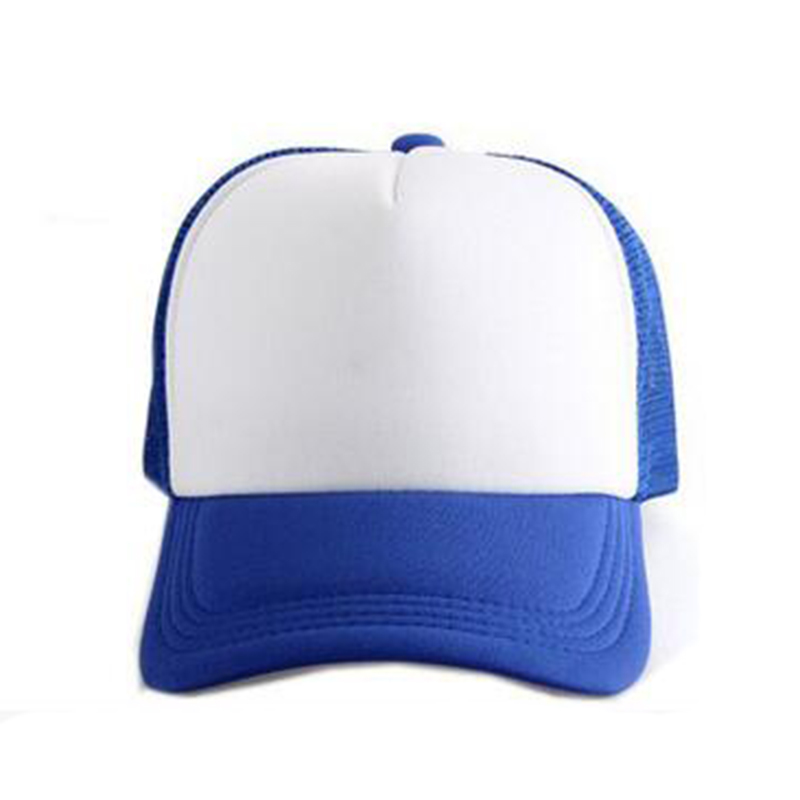 Estate Personalizzati su misura Proprio Logo Stampa Snapback Cap Hip Hop  cappello Camionista Berretto Da Baseball Regolabile Cappello Mesh  Traspirante ... 96f7e4185380