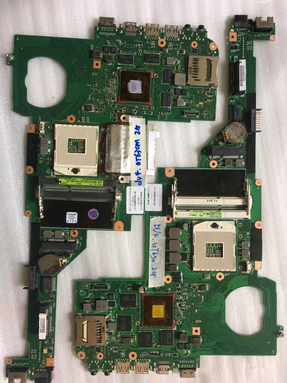 dv4-5000 717183-501 gt650 717186-001 gt630 702664-001 gt635 connect board connect with motherboard lap connect board a505d v000198070 full test lap connect board connect with motherboard board