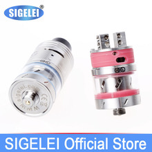 Sigelei Meteor RDTA Tank for e electronic cigarette vape 4ml Top easy Refilling atomizer