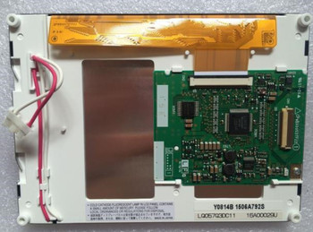 """Can provide test video , 90 days warranty   5.7"""" 320*240 LCD PANEL LQ057Q3DC11"""