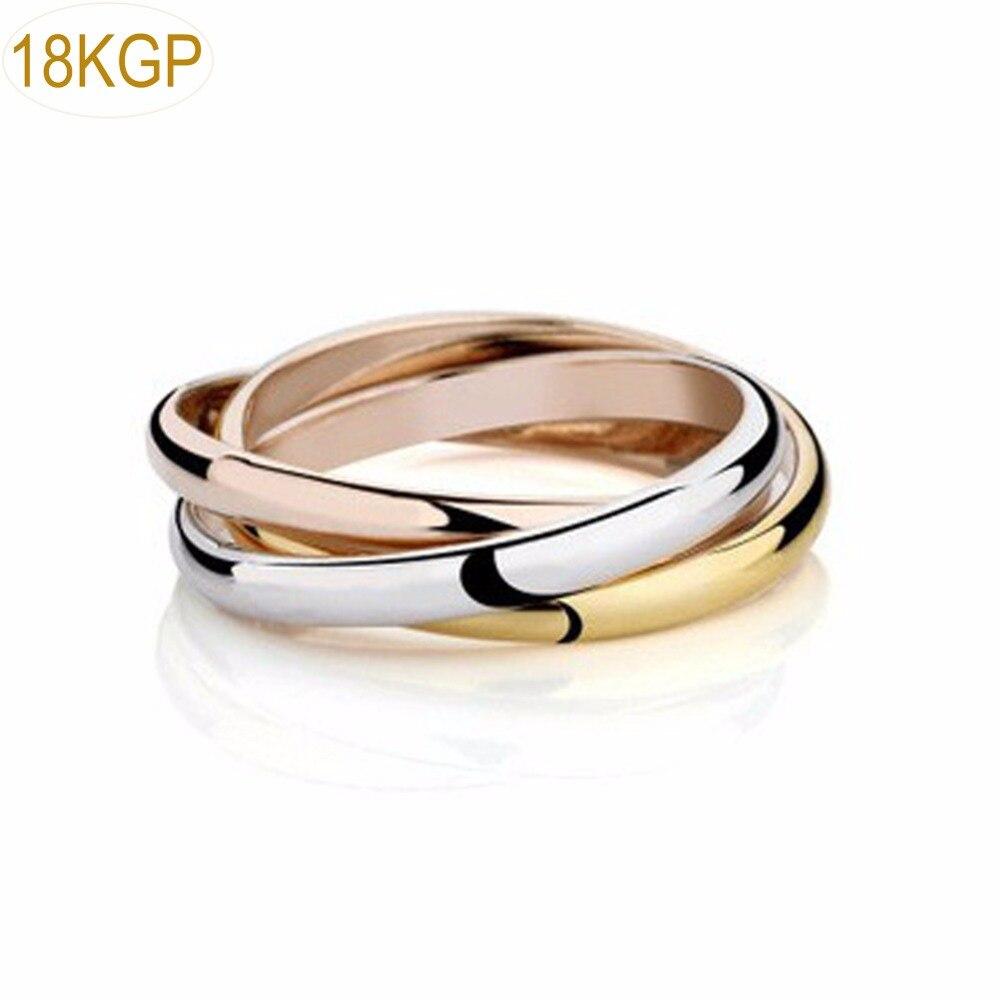 Adjustable Ring Band K
