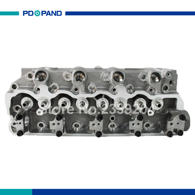 908 513 4D56 cylinder head MD303750 MD351277 MR984455 MD348983for Mitusbishi and Hyundai Grace Starex and Kia Besta Bongo K2500|4d56 cylinder head|cylinder head|kia besta - title=