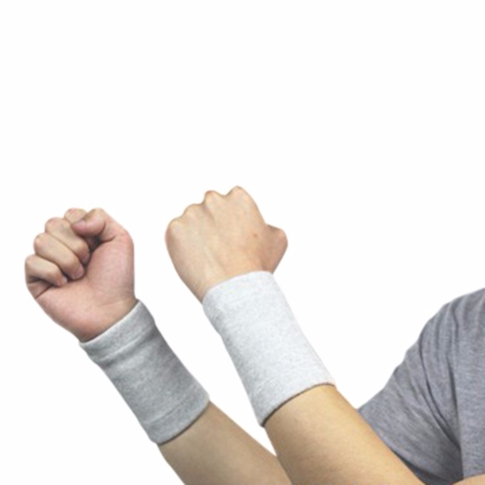 Hot Sale Professional Elastic Sports Safety Carpal Tunnel Tennis Wrist Bandage Brace Support
