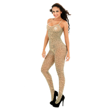 transparent Camisole printing Leopard Print body-Stocking Tighten body sexy costumes catsuit bodystocking open crotch lingerie new printing comic xiao qiao game role play tighten body sexy lingerie bodystocking sexy costumes catsuit body suit open crotch